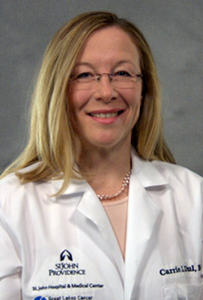 Carrie Dul, MD