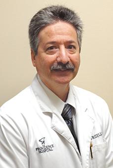 Frank Pitruzzello, MD