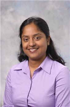 Indira Alluru, MD