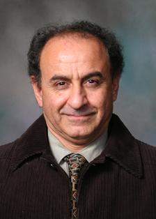 Arash Kiarash, MD