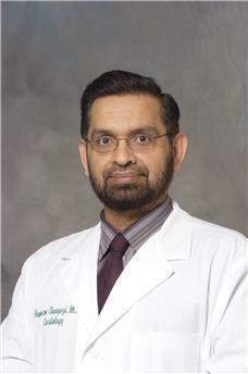 Hameem Changezi, MD
