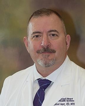 Samual Sauer, MD