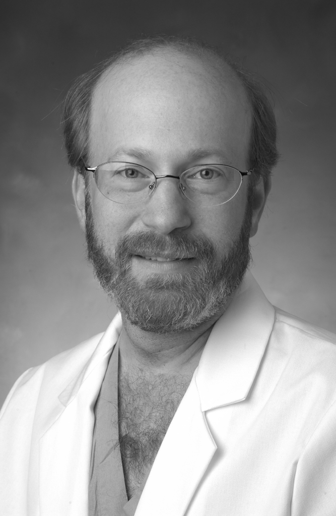 Allen Oser, MD