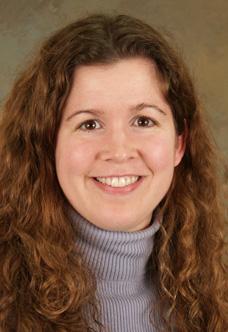 Carolyn von Maur, DO