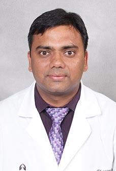 Ashish Bhargava, MD