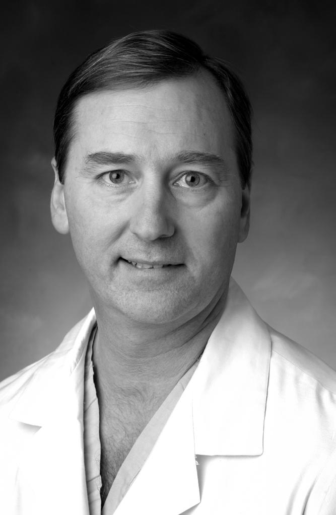 David Rader, MD