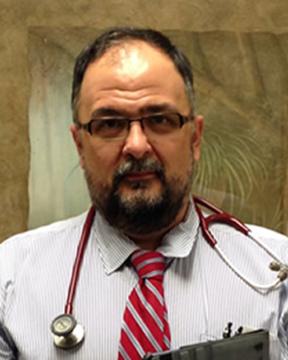 Vlad Prelipcean, MD