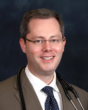 Shawn Smith, MD