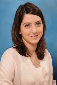 Ferah Dalaly, MD