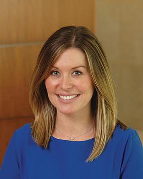 Alison Ward, APNP