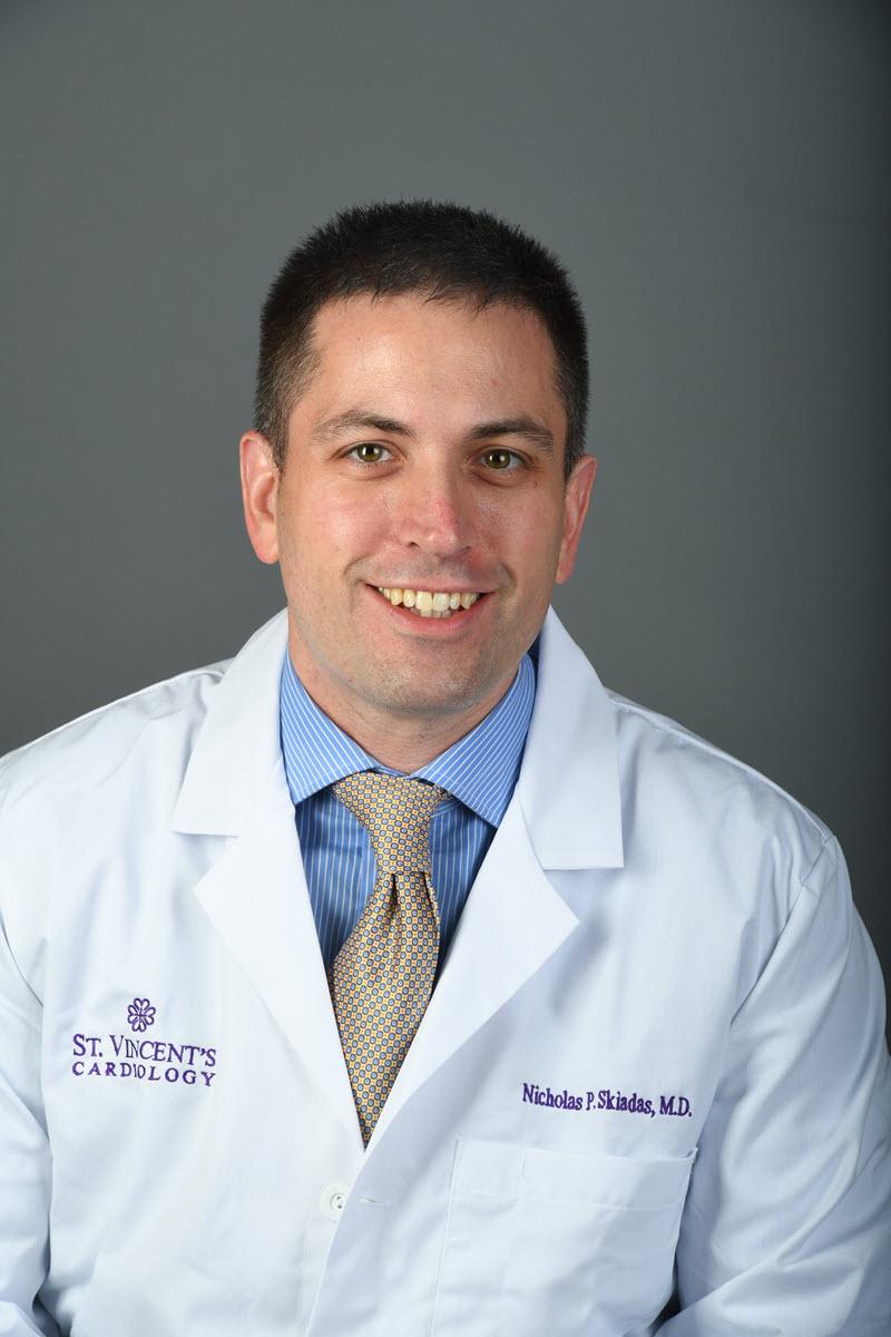 Nicholas Skiadas, MD