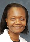 Brigitte Ngoyi, MD