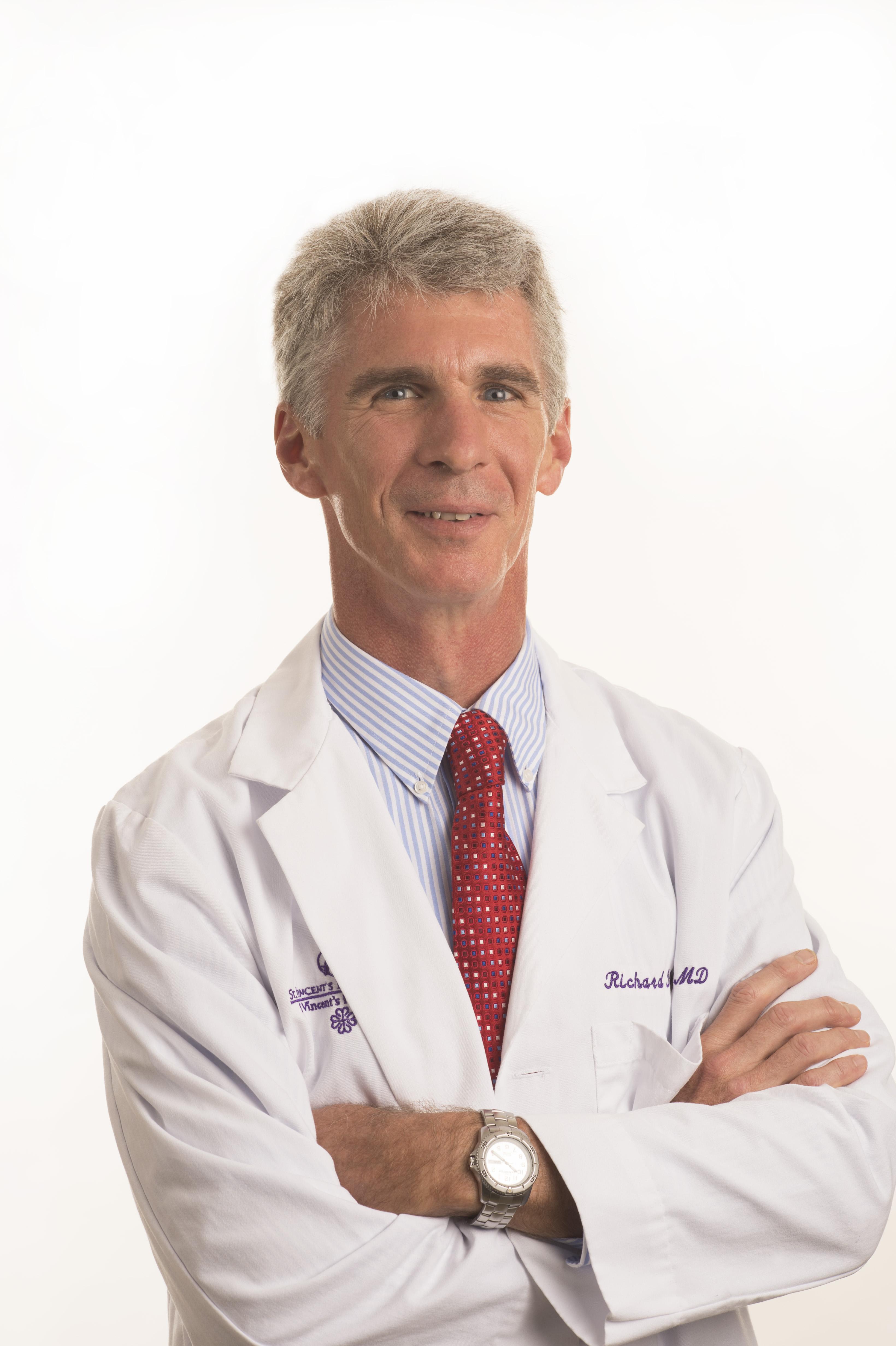 Richard Flynn, MD