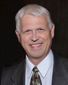 Mark Trankina, MD
