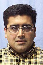 Anjan Parghi, MD