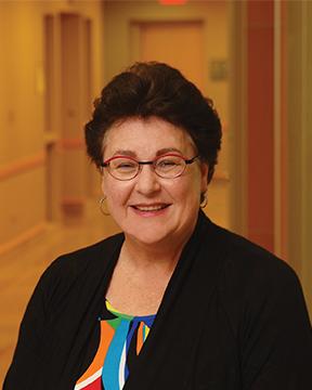 Carol Hess, LCSW
