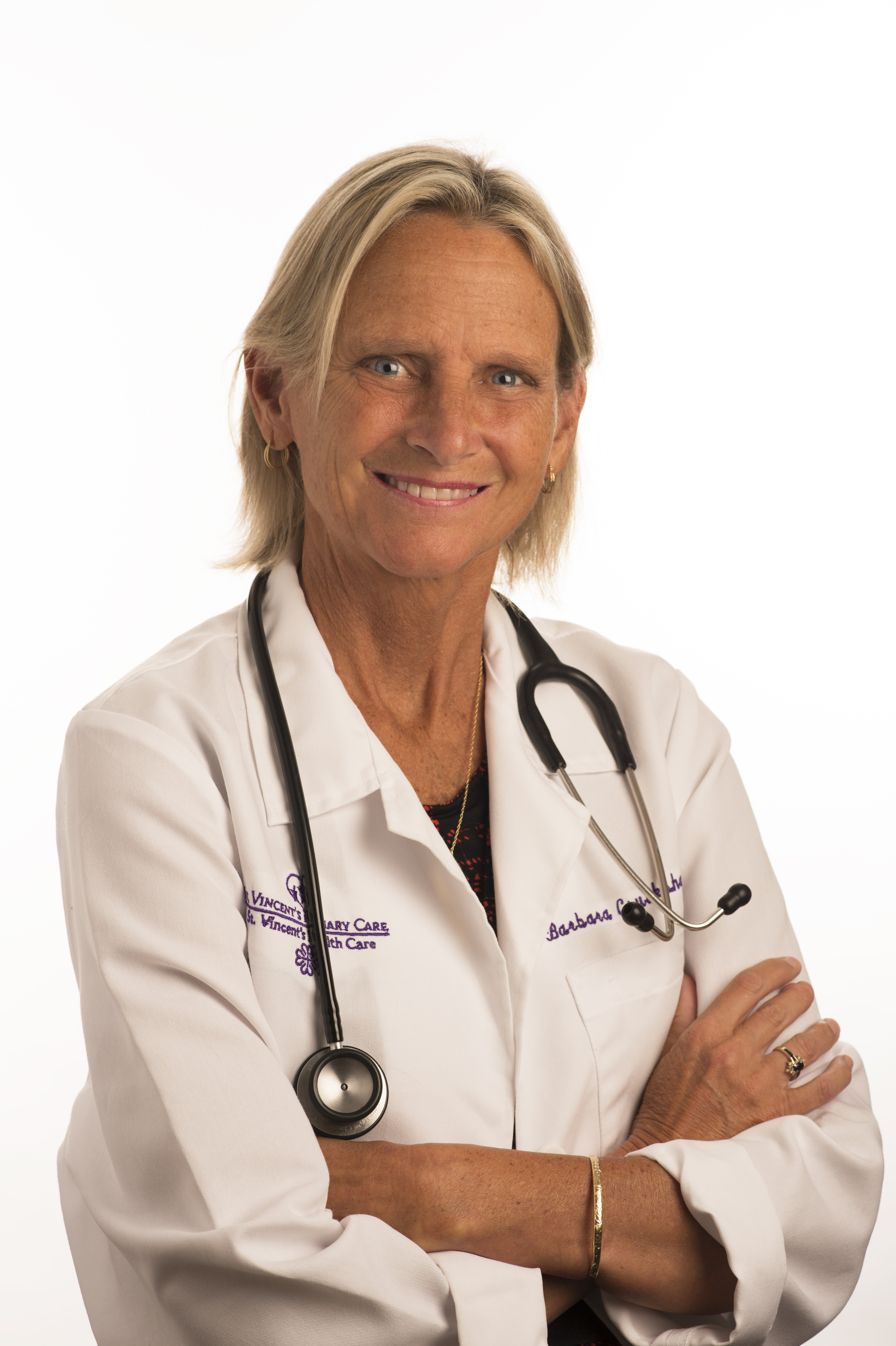 Barbara Cruikshank, MD
