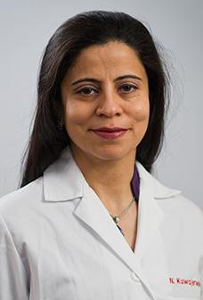 Nafisa Kuwajerwala MD - General Surgery   Ascension