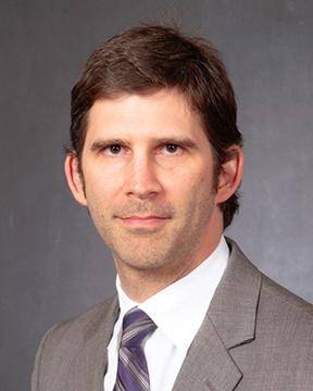 Daniel Harrison, MD
