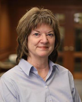 Janice Bartos, CNM