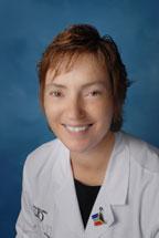 Annette Laubscher, MD