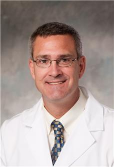 Austin Burgess, MD