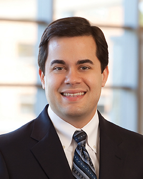 Alejandro Garcia, MD