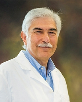 Issam Al-Bitar, MD