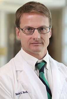 Daniel Burch, MD