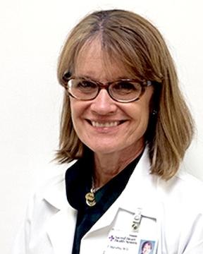 Teresa Mahaffey, MD