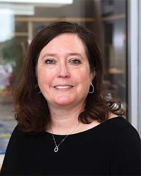 Hilary Houtsinger, LPC, CSAC