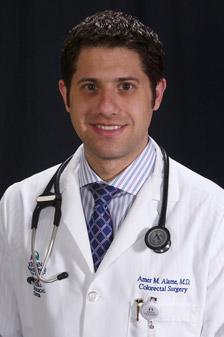 Amer Alame, MD