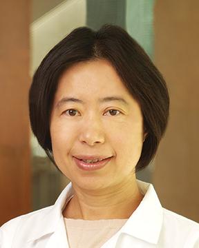 Hairong Sang, MD