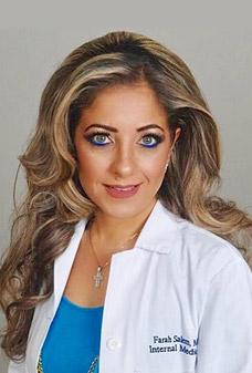 Farah Salem, MD