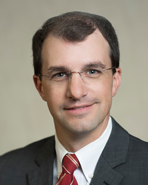 Joshua Cockrell, MD