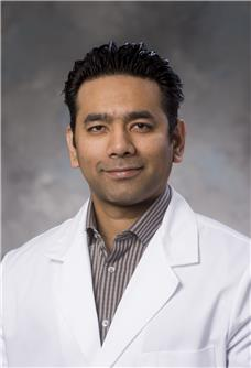 Faisal Shah, MD