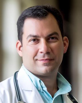 Michael Dupre, MD