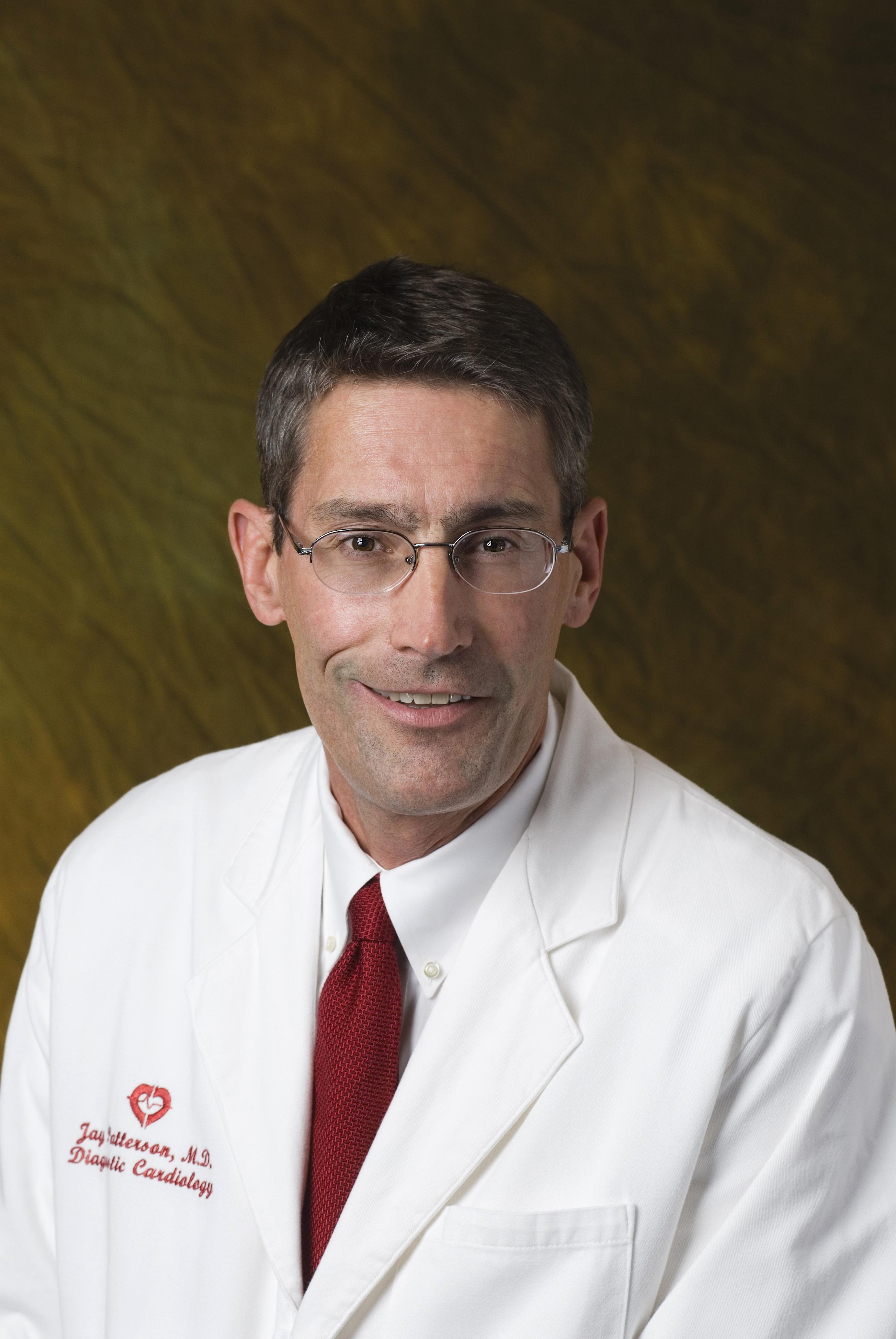 Jay R. Patterson, M.D.