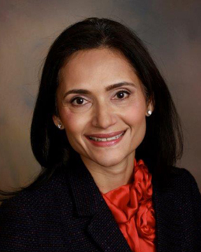 Rupa Goolsby, MD