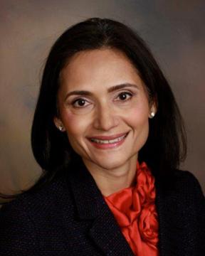 Rupa D. Goolsby, MD