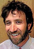 Keith Scharf, MD