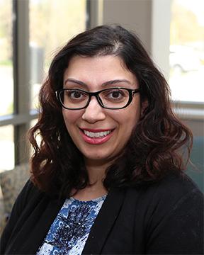 Taraneh Mehrani, MD