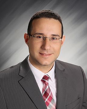Mahmoud Assaad, MD
