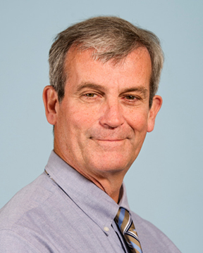 Richard McGlaughlin, MD