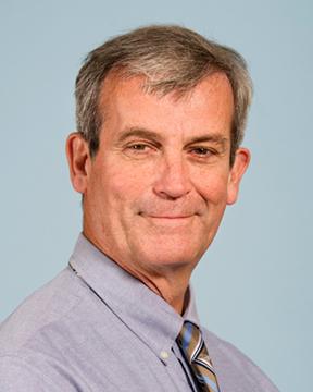 Richard McGlaughlin, MD