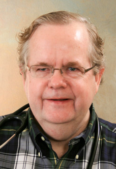 Stephen Peck, MD