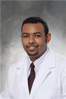 Imad Modawi, MD