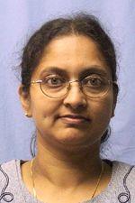 Sarala Srinivasa, MD