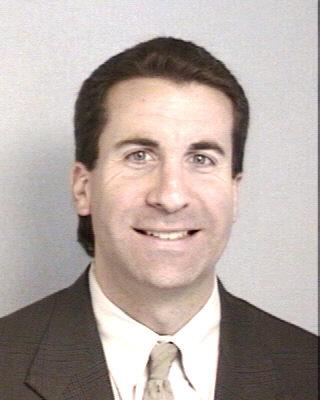 David Calderone, DPM