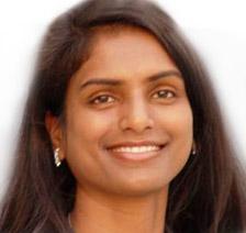 Jyothi Nichanametla, MD